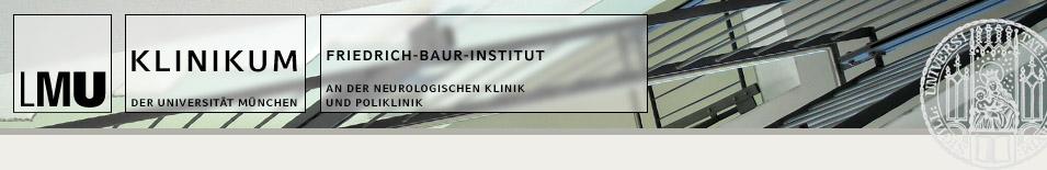friedrich baur institut münchen